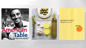 PHOTO More of Sara Moulton?s picks for the best cookbooks of the year!
