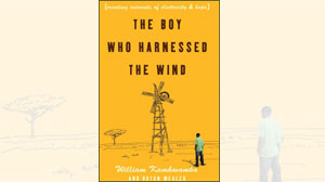 an analysis of the textbook the boy who harnessed the wind by bryan mealer and and william kamkwamba Buy a cheap copy of the boy who harnessed the wind: creating book by bryan mealer amazon best of the month, september 2009: discarded motor parts, pvc pipe, and an old bicycle wheel may be junk to most people, but in the inspired hands of william.