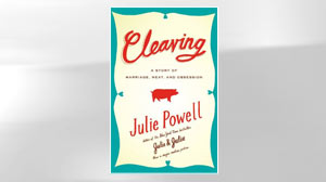 Photo: Book Cover: Cleaving: A Story of Marriage, Meat, and Obsession