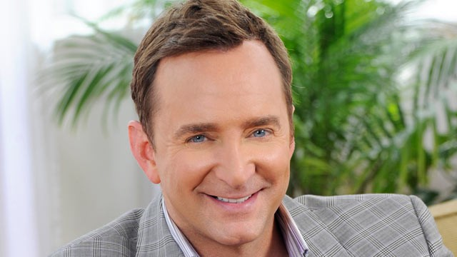 PHOTO: Clinton Kelly, formerly of 'What Not to Wear,' joins the ABC's 'The Chew.'