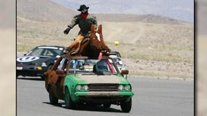 Cowboy Cars