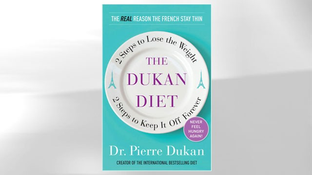 'The Dukan Diet': Read an Excerpt From the Bestselling ...