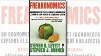 Stephen Dubner and Steven Levitt are the co-author of the best-seller ?Freakonomics,? now available in paperback.