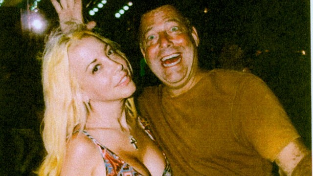 PHOTO:Aruban authorities plan to use new photos of missing U.S. tourist Robyn Gardner partying with Gary Giordano in Aruba two night before her disappearance to reconstruct her movements the day before she vanished.
