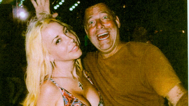 PHOTO: Aruban authorities plan to use new photos of missing U.S. tourist Robyn Gardner partying with Gary Giordano in Aruba two night before her disappearance to reconstruct her movements the day before she vanished.