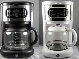 GE Coffee Maker Recall: General Electric Coffee Maker Recalled From Walmart Stores - ABC News