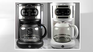Walmart Recalls General Electric® Coffee Makers Due to Fire Hazard