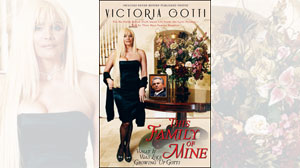 Victoria Gotti The Family of Mine