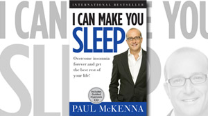 Book Excerpt: ?I Can Make You Sleep?