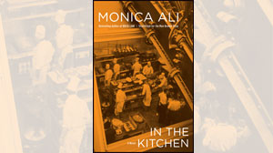 Summer reading roundup - In the Kitchen