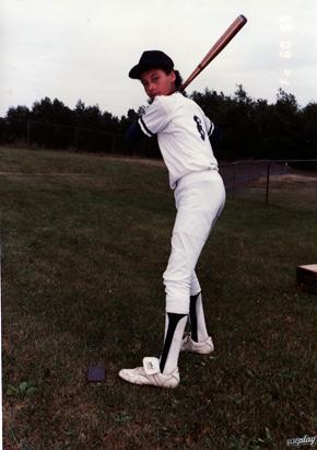 Jeter Through the Years