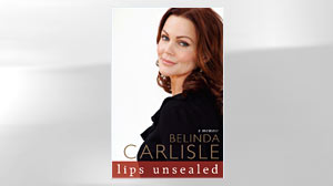 "Photo: Book Cover: ""Lips Unsealed"""