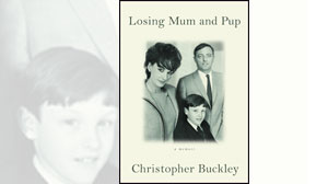Summer reading roundup - Losing Mum and Pup