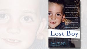 "Photo: ""The Lost Boy,"" by Brent Jeffs and Maia Szalavitz"