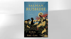 Photo: Excerpt: Salman Rushdies Luka and the Fire of Life: In Newest Novel, Rushdie Explores a Fantastical World Heavily Influenced by Video Games
