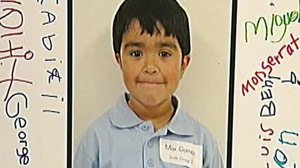Five-Year-Old Max Gomez Dies From Swine Flu, Leaving Doctors Stunned and Family Devastated