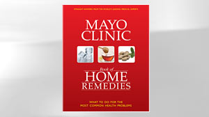 Photo: Excerpt: Mayo Clinics Book of Home Remedies: Cure the Common Cold With Chicken Soup Instead of Medicine