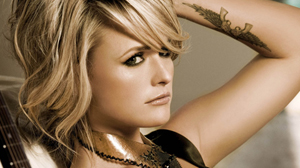 PHOTO Country star Miranda Lambert is shown.