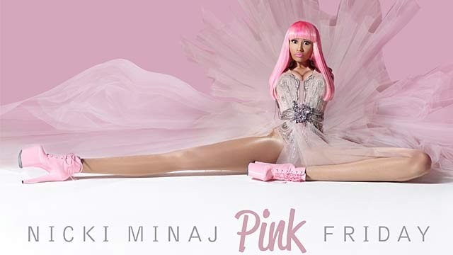 PHOTO: Nicki Minaj will perform on
