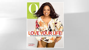 "Photo: ""Love Your Life: Os Handbook for Your Best Today--and Tomorrow"""