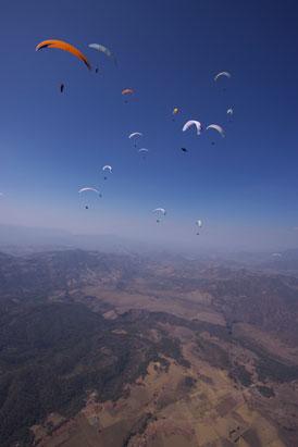 Paragliding World Championships