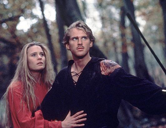 The Princess Bride reunion on GMA - Where are they now?