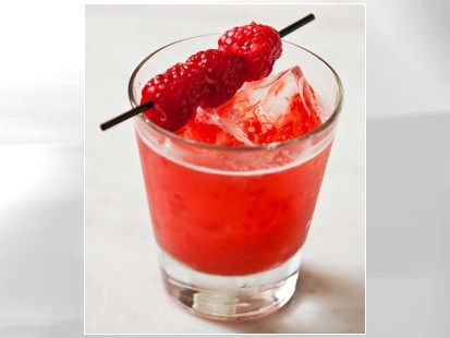 A Samba Inspired Dancing With The Stars Drink