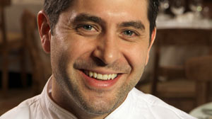 PHOTO Shea Gallante Executive Chef / Partner, Ciano
