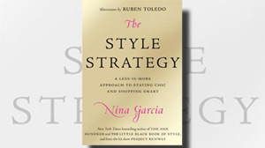 The Style Strategy by Nina Garcia: Rea