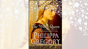 Summer reading roundup - The White Queen