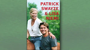 """photo The cover for the book """"Time of my Life"""" is shown."""