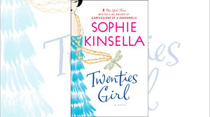 Summer reading roundup - Twenties Girl