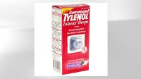 Children's Tylenol Recall: FDA Report Rips Quality Control at Plant