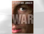 "PHOTO Sebastian Junger, author of ""The Perfect Storm,"" retraces the intense lives of American soldiers fighting in a deadly part of Afghanistan in his new book, ""War."""