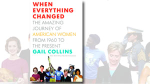 Photo: Book Cover: When Everything Changed