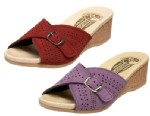 Photo: Must-Haves: Sizzlin Summer Accessories: Worishofer Sandals, Felix Rey Bags, Western-Style Booties Among Hottest Trends