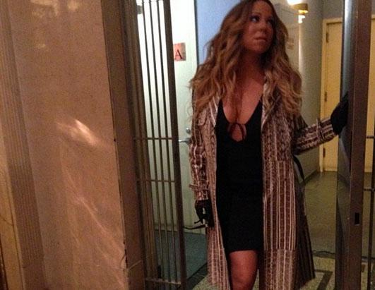 Mariah Carey's Fashion: Hit or Miss?