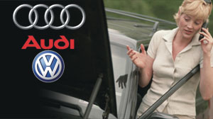 VW AUDI RECALL