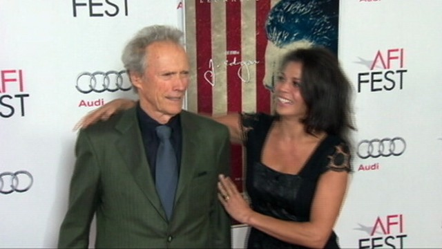 VIDEO: Dina Eastwood reportedly files for divorce from Clint Eastwood.