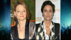 VIDEO: Jodie Foster married girlfriend Alexandra Hedison.