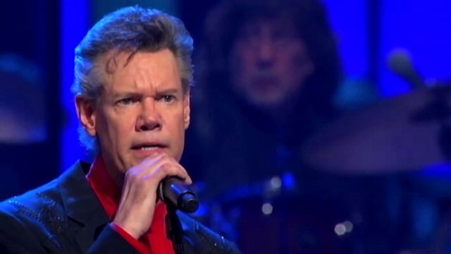 VIDEO: Randy Travis was hospitalized on July 7 and will undergo physical therapy.