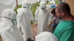 Ebola Outbreak Spread Worries Health Workers