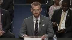 VIDEO: Ebola Survivor Dr. Kent Brantly Demands Action from Congress