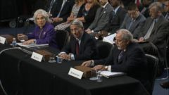 VIDEO: Ebola Experts Testify Before Senate Panel