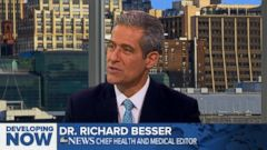 VIDEO: ABC News Dr. Richard Besser dispels the myths and gives the facts about the resurging measles virus.