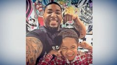 VIDEO: Leah Still, the 4-year-old daughter of Cincinnati Bengals player Devon Still, is showing no signs of cancer in her latest scans. Leah underwent surgery and chemotherapy after doctors found a cancerous growth in her abdomen in June.