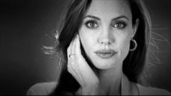 VIDEO: Angelina Jolie Takes Fight to Cancer