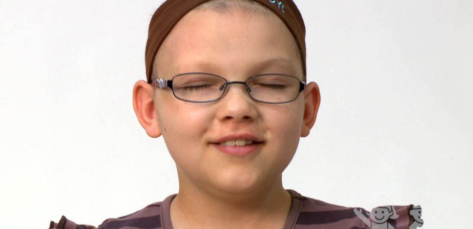 VIDEO: Kids With Cancer Get Their 'Happy Place' Brought to Life
