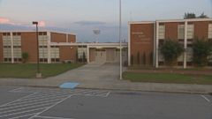 VIDEO: Dozens of students in North Carolina were sent home after they started showing symptoms.