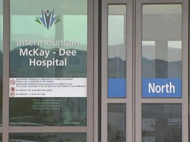 Watch:  Nearly 5,000 People May Have Been Exposed to Hepatitis C at Utah Hospital
